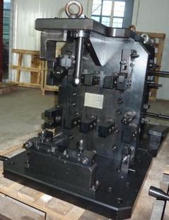 上海久浩机械有限公司 代理油缸 vektek kosmek amf液压夹具图片