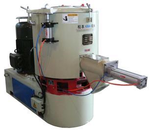 SHR500L高速混合机  高速混合机 锥形混合机 卧式混合机 混合机
