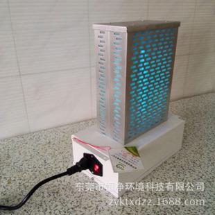 空调净化系统用3000风量光氢离子消毒装置 厂家优惠价格