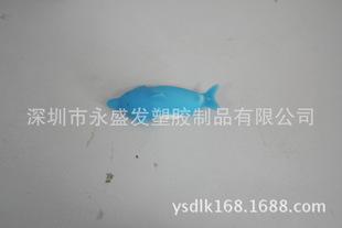 硅胶U盘直销 硅胶海豚U盘外壳 PVC优盘外壳 软胶U盘外壳 来图开模