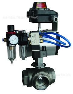 天津华亚远洋管道设备有限公司图片