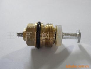 供应优质DN25自动恒温阀阀芯/温控阀芯