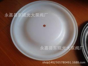 固瑞克特氟龙隔膜片专卖/固瑞克2寸泵隔膜片/固瑞克隔膜泵配件