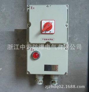 防爆断路器,BDZ52防爆断路器,防爆断路器厂家