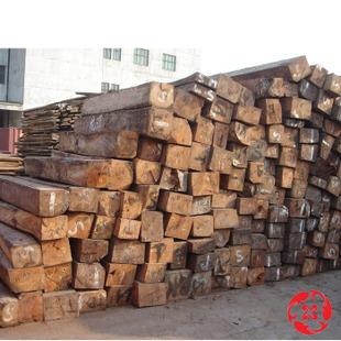 首页 产品 家装,建材 木质材料 原木 03大量供应中美柚木原木方料