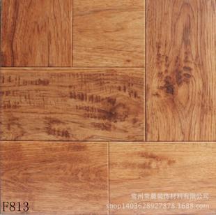 强化复合木地板 仿实木复合拼花木地板