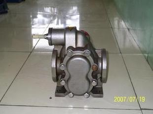 保温泵、不锈钢保温泵、保温齿轮泵、保温泵系列