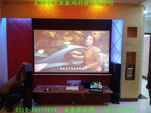 2013明基家用投影机新款上市:明基(BenQ)W703D无锡明基专卖店