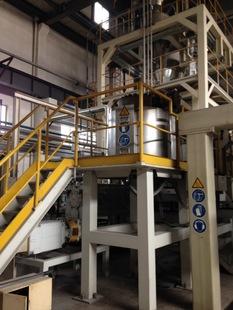 BOPP预涂膜 生产 分切 全流程服务