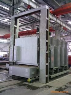 供应铝合金淬火炉,电炉,热处理设备,氮化炉,渗碳炉,多用炉