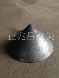 正兆昌桩尖,基础建筑工程工地施工材料,管桩打桩用整体锥型桩尖