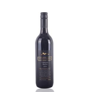原装进口葡萄酒 金色年华赤霞珠梅洛干红葡萄酒 经销批发