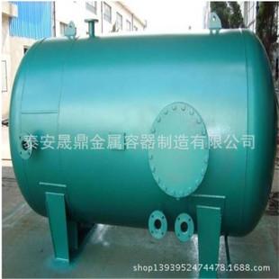 油罐厂家供应卧式储油罐 地埋储油罐 双层地埋油罐 双层油罐