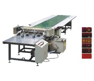 CB-650C手动送纸上糊机 包装机械 川佰机械