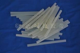 批发胶棒透明热熔胶棒 特级半透明DIY热熔胶棒 胶棒热熔胶