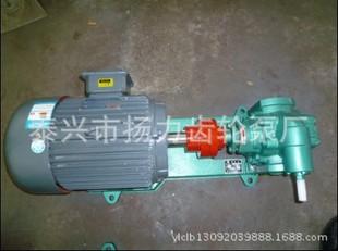 KCB(2CY)输油泵
