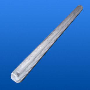 应急三防单管/双管荧光灯必备日光灯支架