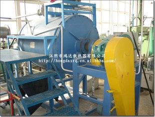 【鸿达】可定制双锥回转真空干燥机 化工制药双锥回转真空干燥机
