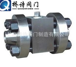 Q21F 不锈钢对焊球阀 外螺纹焊接球阀 活接球阀(口径齐全)
