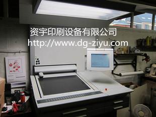 二手印刷机/海德堡四色胶印机/自动化设备/海德堡SM74-4H(2003年)