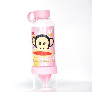 大嘴猴成人柠檬杯 猴子柠檬杯 卡通柠檬杯