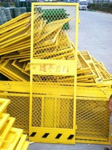 平湖电梯安全门、施工安全门、楼层隔离门、工地施工专用门、