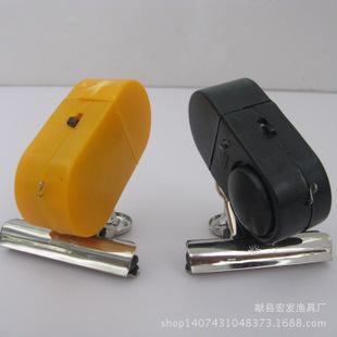 钓鱼报警器 海竿报警器 电子铃铛 海杆报警器 单灯抛竿报警器渔具