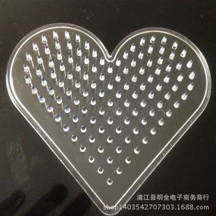 拼豆豆电子图纸