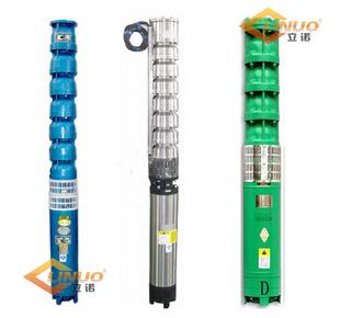 QJ潜水深井泵 潜水电泵 潜水泵 深井潜水泵 不锈钢深井泵