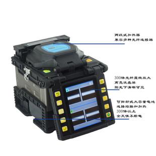 熔接机、光纤熔接机、干线熔接、光缆熔接 美国comway熔接机C10