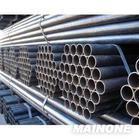 江西小口径薄壁焊接钢管,无缝管,建筑、建材类管材