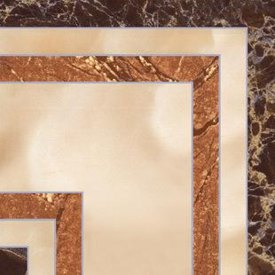 长期销售 木纹地面瓷砖 拼花客厅瓷砖 佛山微晶石瓷砖
