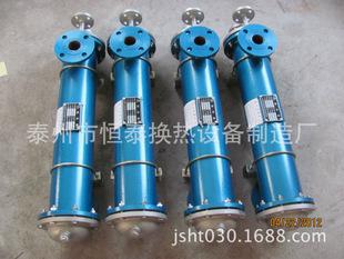 【诚实可信】泰州恒泰专业生产导热油冷却器 科洛尔卧式冷却器
