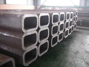 批发Q345D方管 国标Q345D方管价格 优质Q345D方管供应商