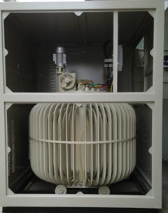调压变压器 调压器 感应调压器