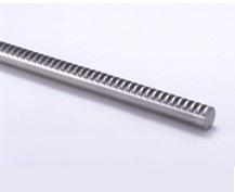 SURO圆齿条.不锈钢圆齿条.KHK不锈钢齿条