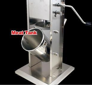 灌肠机灌肠机 香肠灌肠机 自动灌肠机  找灌肠机工厂