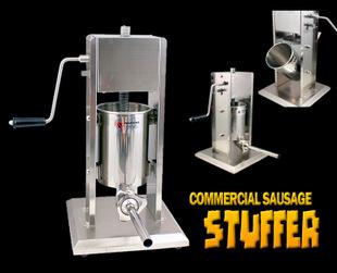 3L   灌肠机 灌肠机 香肠灌肠机 自动灌肠机  香肠机灌肠机