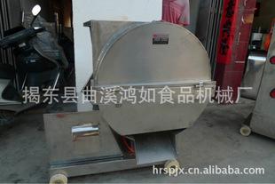 供应刨肉机,冷冻肉切片机,快速冷冻肉刨肉机,鸿如食品HR-A10