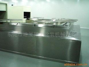 供应涂装设备、喷涂设备生产线、喷漆设备、涂装生产线