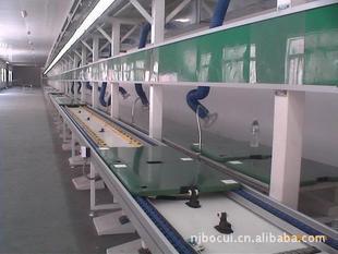 南京流水线组装生产线-博萃专业制造