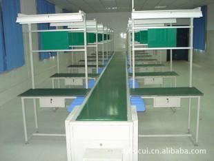 南京流水线工作台皮带线