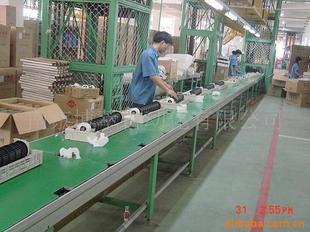 供应南京生产线