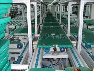 供应南京流水线输送机组装线