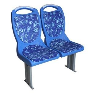 新型smc复合材料公交车座椅 体育场馆座椅 公交座椅 厂家直销图片