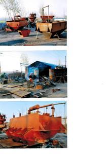 供应洗煤机、洗煤设备、淘金机械