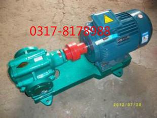 YCB不锈钢圆弧齿轮泵及普通圆弧泵KCG高温齿轮泵2CY系列齿轮泵