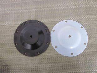 隔膜泵配件 膜片 丁腈材料