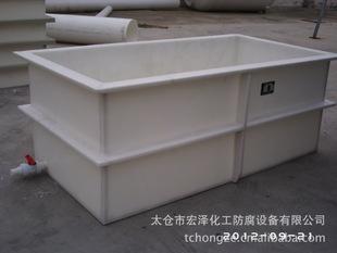 酸洗槽、聚丙烯酸洗槽、PP酸洗槽、塑料酸洗槽