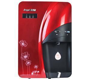 安吉尔YLR0.7-5-X(Y1117BKD-G) 管线饮水机挂壁 配套净水器使用